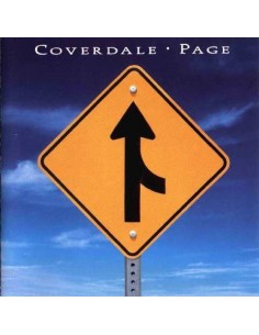 Coverdale • Page : Coverdale • Page (CD)