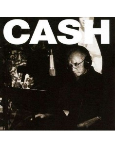 Cash, Johnny : American V - A Hundred Highways (LP)