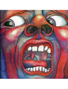King Crimson : In The Court Of The Crimson King (An Observation By King Crimson) (CD)