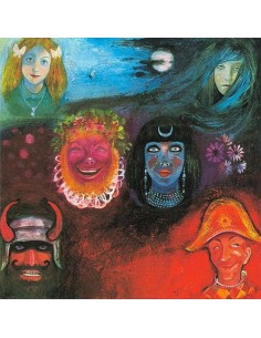 King Crimson : In The Wake Of Poseidon (CD)