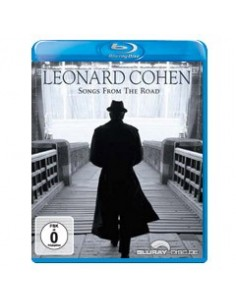 Cohen, Leonard : Songs From The Road (BluRay)