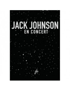 Jack Johnson : En Concert (DVD)