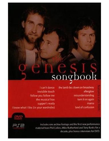 Genesis : The Genesis Songbook (DVD)