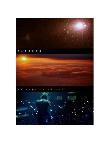 Placebo : We Come In Pieces (DVD)