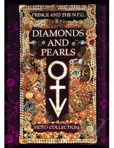 Prince And The N.P.G. : Diamonds And Pearls - Video Collection (DVD)