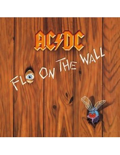AC/DC : Fly On The Wall (LP)