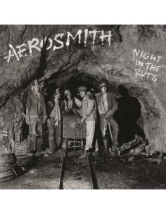 Aerosmith : Right In The Nuts (LP)