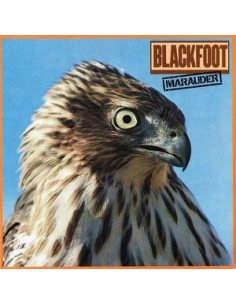 Blackfoot : Marauder (LP)