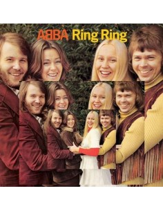 Abba : Ring Ring (CD)