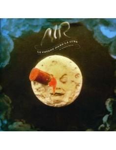 Air : Le Voyage Dans La Lune (CD)