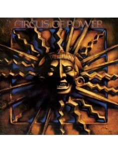 Circus of Power : Circus Of Power (LP)