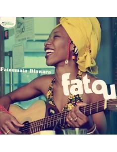 Fatoumata, Diawara : Fatou (LP)