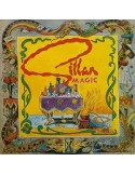 Gillan : Magic (LP)