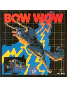 Bow Wow : Bow Wow (LP)