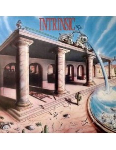 Intrinsic : Intrinsic (LP)