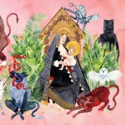 Father John Misty : I Love You, Honeybear (2-LP)