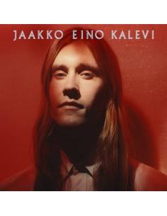 Jaakko Eino Kalevi : Jaakko Eino Kalevi (LP)
