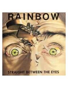 Rainbow : Straight Between The Eyes (CD)