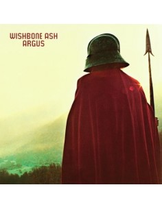 Wishbone Ash : Argus (CD)