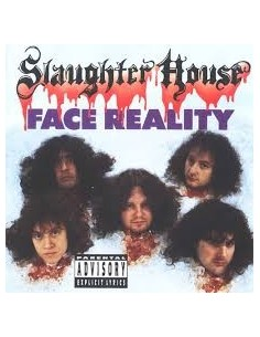 Slaughter House : Face Reality (LP)