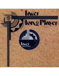 Faces : Long Player (CD)