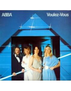 Abba : Voulez-Vous (CD)