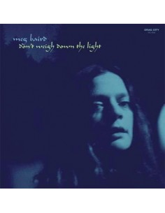Baird, Meg : Don't Weigh Down The Light (LP)