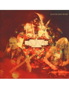 Kadavar : Live In Antwerp (2-LP)