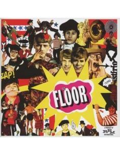 Floor : 1st Floor (CD)