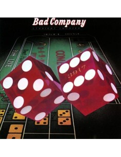 Bad Company : Straight Shooter (Deluxe 2-CD)