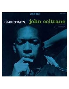 Coltrane, John : Blue Train (CD)