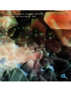 Schnauss, Ulrich & Mark Peters : Tomorrow is another Day (LP+CD)