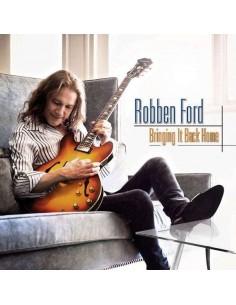 Ford, Robben : Bringing It Back Home (CD)