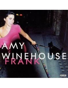 Winehouse, Amy : Frank (LP)