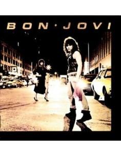 Bon Jovi : Bon Jovi (LP)