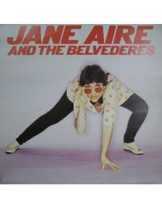 Aire, Jane : Jane Aire And The Belvederes (LP)
