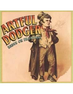 Artful Dogder : Babes on Broadway (LP)