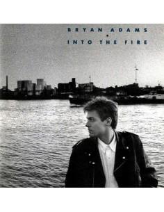 Adams, Bryan : Into The Fire (LP)
