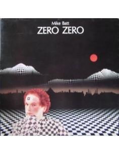 Batt, Mike : Zero Zero (LP)