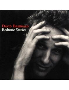 Baerwald, David : Bedtime Stories (LP)