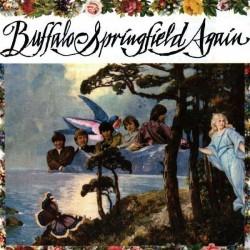 Buffalo Springfield : Again (CD)