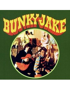 Bunky and Jake : Bunky and Jake (LP)