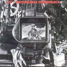 10 CC : Original Soundtrack (CD)