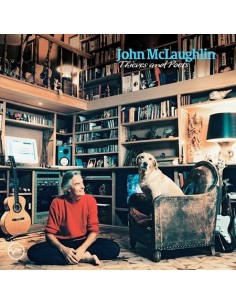 Mclaughlin, John : Thieves & Poets (CD)