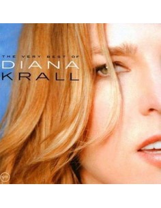 Krall, Diana : Very Best Of (CD)