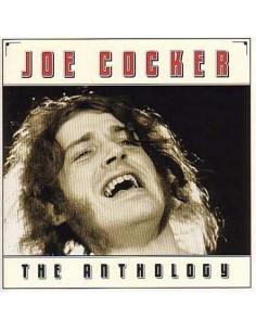 Cocker, Joe : Anthology (2-CD)