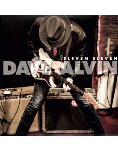 Alvin, Dave : Eleven, Eleven (LP)