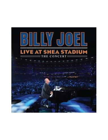 Joel, Billy : Live At Shea Stadium: The Concert (Blu-ray)