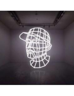DJ Shadow : Reconstructed - The Best Of DJ Shadow (2-LP)