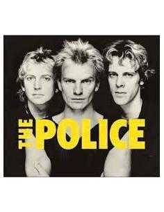 Police: The Police (2-CD)
